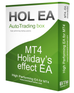 HOL - Holiday's effect EA