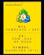 Template - TDW Gasoline (n°1)