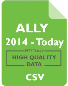 ALLY 1m - Ally Financial Inc.