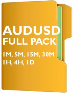 AUDUSD Pack