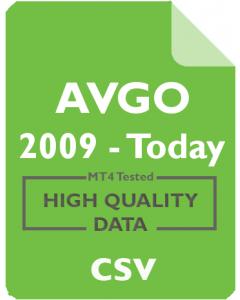 AVGO 5m - Avago Technologies Limited