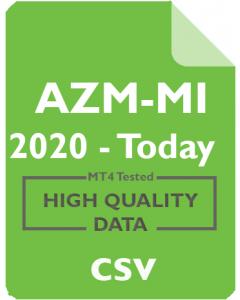 Azimut - AZM 1d