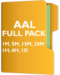 AAL Pack - American Airlines Group, Inc.