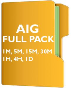 AIG Pack - American International Group Inc.