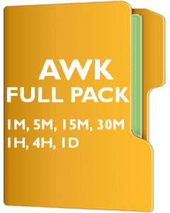 AWK Pack - American Water Works Company, Inc.