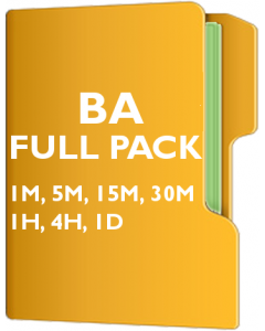 BA Pack - Boeing Co.