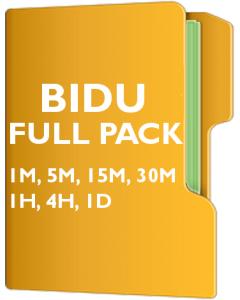 BIDU Pack - Baidu.com, Inc.