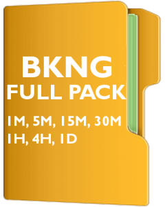 BKNG Pack - Booking Holdings Inc.