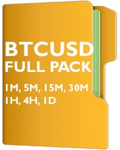 BTCUSD Pack