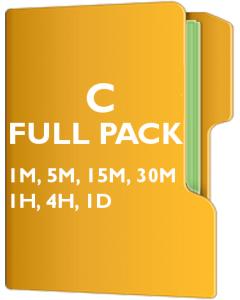 C Pack - Citigroup Inc.