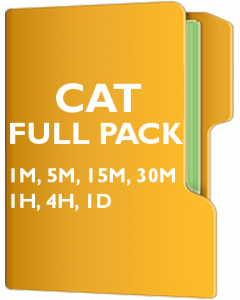 CAT Pack - Caterpillar Inc.