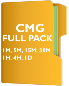 CMG Pack - Chipotle Mexican Grill, Inc.