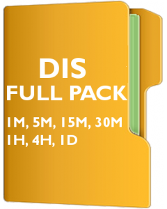 DIS Pack - Walt Disney Co.