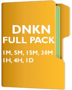 DNKN Pack - Dunkin' Brands Group, Inc.