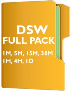 DSW Pack - DSW Inc.
