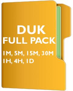 DUK Pack - Duke Energy Corporation