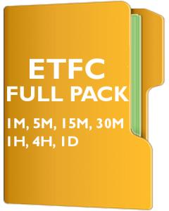 ETFC Pack - E*TRADE Financial Corporation