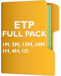 ETP Pack - Energy Transfer Partners, L.P.