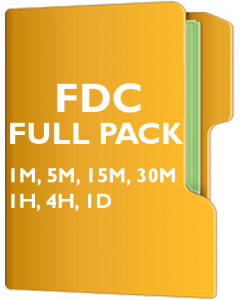 FDC Pack - First Data Corporation