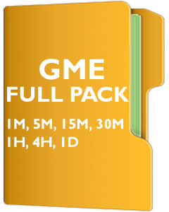 GME Pack - GameStop Corporation