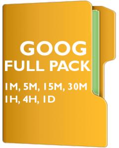 GOOGL Pack - Alphabet Inc.