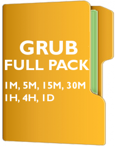 GRUB Pack - Grubhub Inc.