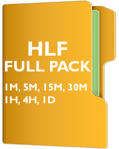 HLF Pack - Herbalife Ltd.