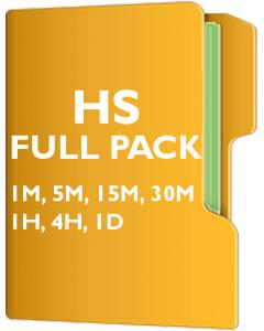 Hang Seng Pack