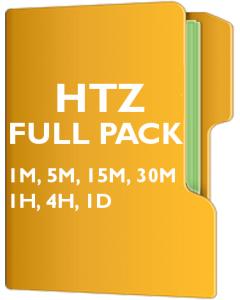 HTZ Pack - Hertz Global Holdings, Inc.
