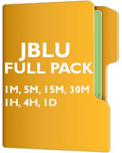JBLU Pack - JetBlue Airways