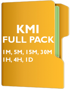 KMI Pack - Kinder Morgan, Inc.