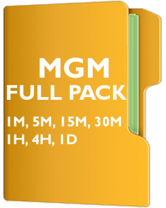 MGM Pack - MGM Mirage