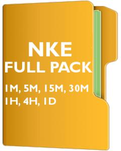 NKE Pack - NIKE, Inc.