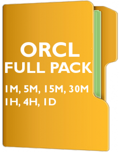 ORCL Pack - Oracle Corporation