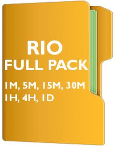 RIO Pack - Rio Tinto