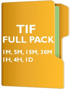 TIF Pack - Tiffany & Co.