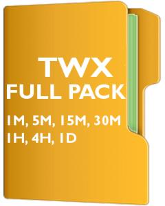 TWX Pack - Time Warner Inc.