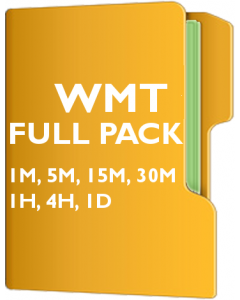 WMT Pack - Wal-Mart Stores Inc.