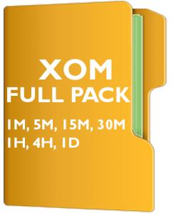 XOM Pack - Exxon Mobil Corp.