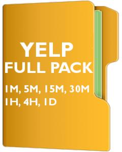 YELP Pack - Yelp Inc.