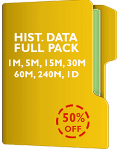 HISTORICAL DATA COMPLETE PACK