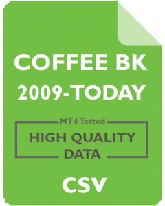COFFEE Back Adjusted 1m