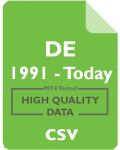 DE 1m - Deere & Company