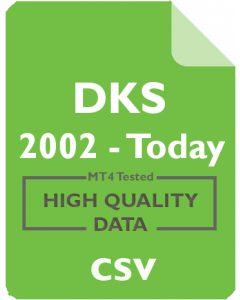 DKS 1m - DICK'S Sporting Goods, Inc.