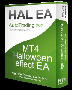 HAL - Halloween effect EA