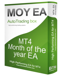 MOY - Month of Year effect EA
