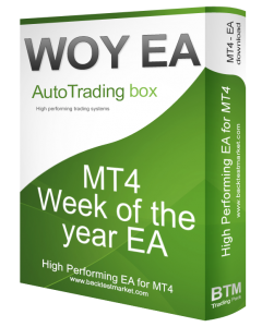 WOY - Week of the year effect EA