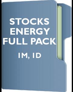 Energy Stocks