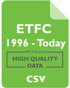 ETFC 30m - E*TRADE Financial Corporation