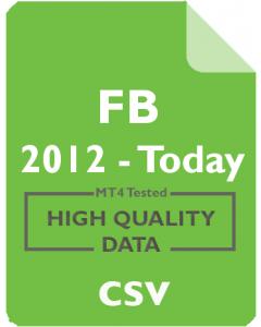 FB 30m - Facebook, Inc.